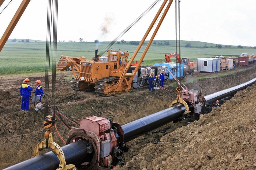 Инструкции периодичность обследование шурфованием магистральных нефтепродуктопроводов сайт